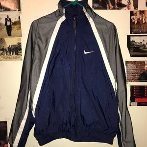 VTG Nike Windbreaker Size Medium